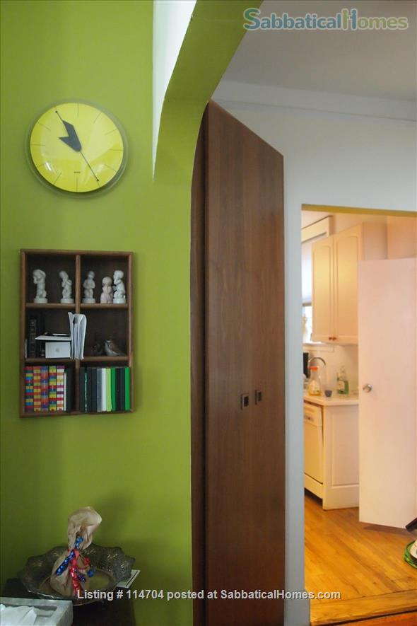 Summer study and holiday  in NYC Home Rental in New York, New York, United States 8