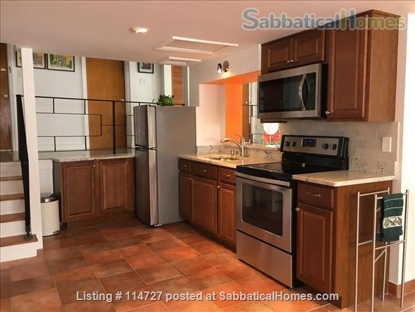 Newly furnished & built 2 BR in-law apt w/utilities and Wifi in lux. home in Winchester, Ma. Home Rental in Winchester, Massachusetts, United States 3