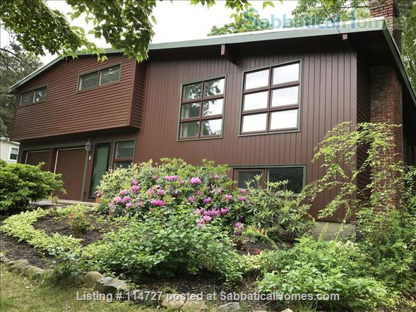Newly furnished & built 2 BR in-law apt w/utilities and Wifi in lux. home in Winchester, Ma. Home Rental in Winchester, Massachusetts, United States 8