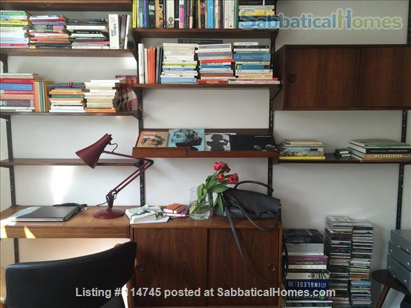 Stylish well-connected 1BD flat Home Rental in Greater London, England, United Kingdom 1
