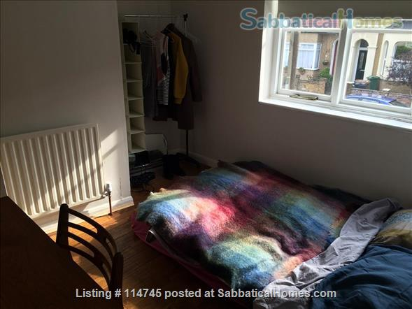 Stylish well-connected 1BD flat Home Rental in Greater London, England, United Kingdom 3