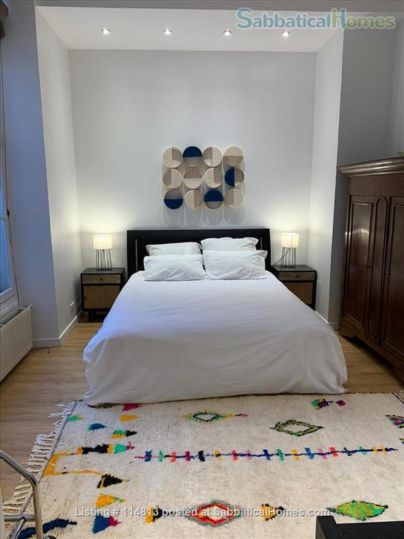 Furnished 2 bedroom in the heart of Paris Home Rental in Paris, IDF, France 4