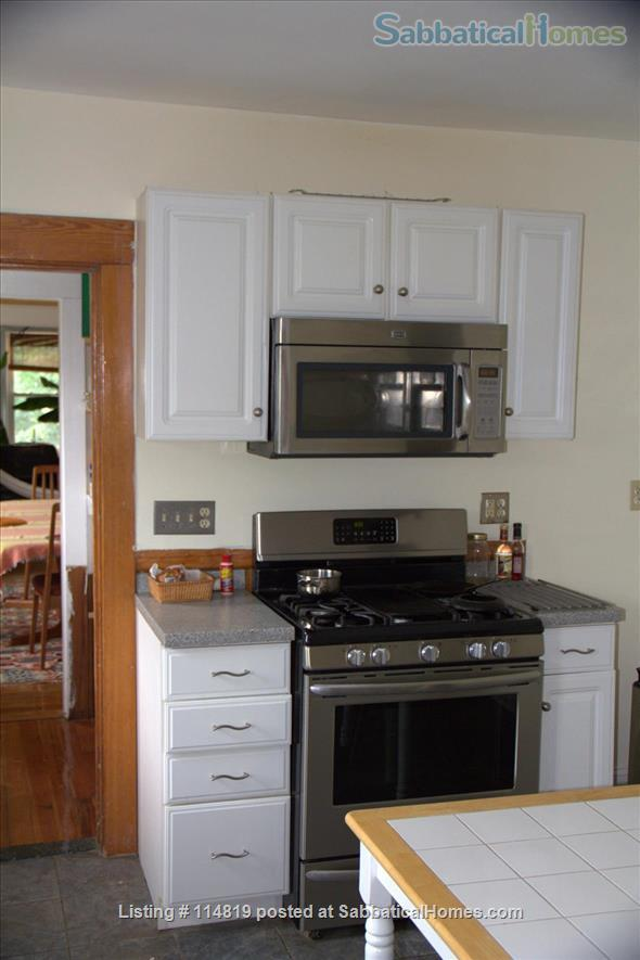 Condo in Belmont, MA, near  Harvard square  (15 mn by public transportation) Home Rental in Belmont, Massachusetts, United States 4