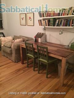 Very large loft in Soho Home Rental in New York, New York, United States 7