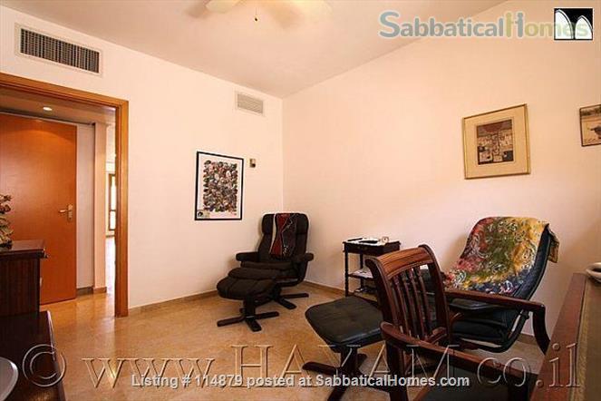 LUXURY JAFFA 2 BEDROOM, SEA VIEW (POOL, GYM AND PARKING INCLUDED) Home Rental in Tel Aviv-Yafo, Tel Aviv District, Israel 8