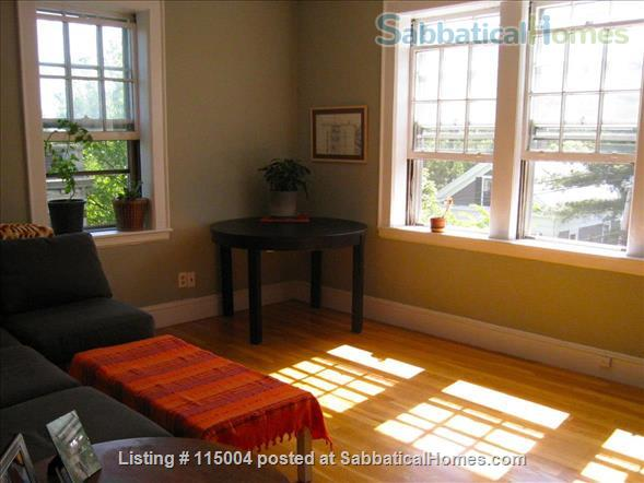 Beautiful 1 bedroom furnished apartment Home Rental in Cambridge, Massachusetts, United States 1