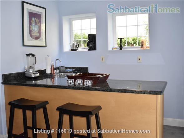 Charming Garden Studio Home Rental in Oakland, California, United States 6
