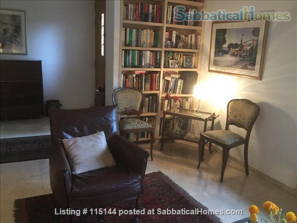 beautiful apartment jerusalem Home Rental in Jerusalem, Jerusalem District, Israel 1