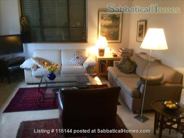 beautiful apartment jerusalem Home Rental in Jerusalem, Jerusalem District, Israel 2