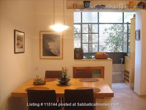beautiful apartment jerusalem Home Rental in Jerusalem, Jerusalem District, Israel 4
