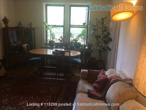 Large & sunny 2-bedroom in Windsor Terrace, Brooklyn, NYC Home Exchange in Brooklyn, New York, United States 4