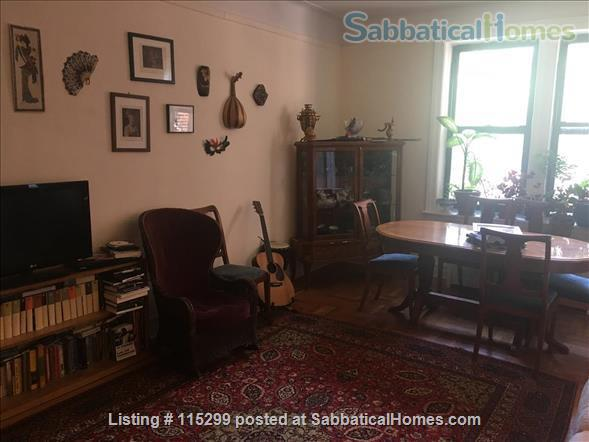 Large & sunny 2-bedroom in Windsor Terrace, Brooklyn, NYC Home Exchange in Brooklyn, New York, United States 5