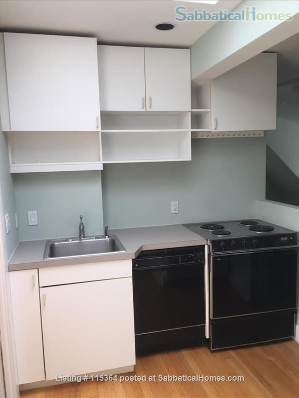 Charming, Sunny One Bedroom Apartment in West Cambridge Home Rental in Cambridge, Massachusetts, United States 5