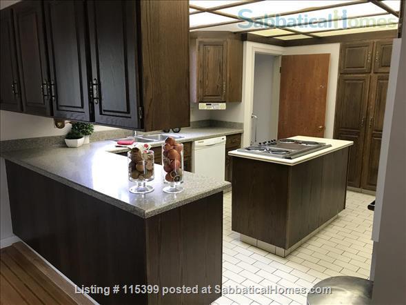 4 Bedroom Home for Rent - Windsor Park / University  Home Rental in Edmonton, Alberta, Canada 0