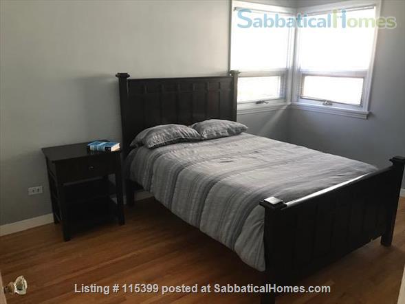 4 Bedroom Home for Rent - Windsor Park / University  Home Rental in Edmonton, Alberta, Canada 5