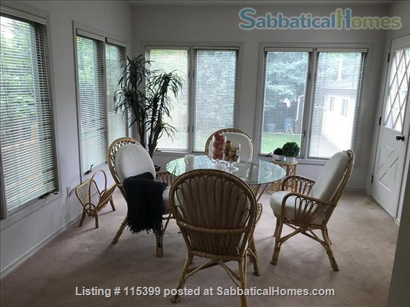 4 Bedroom Home for Rent - Windsor Park / University  Home Rental in Edmonton, Alberta, Canada 6