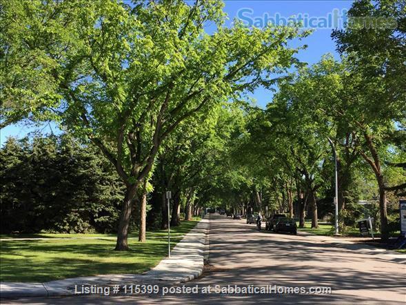 4 Bedroom Home for Rent - Windsor Park / University  Home Rental in Edmonton, Alberta, Canada 8