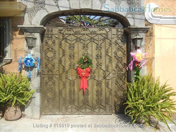 VILLA GOLONDRINA Home Rental in Cuernavaca, Morelos, Mexico 2