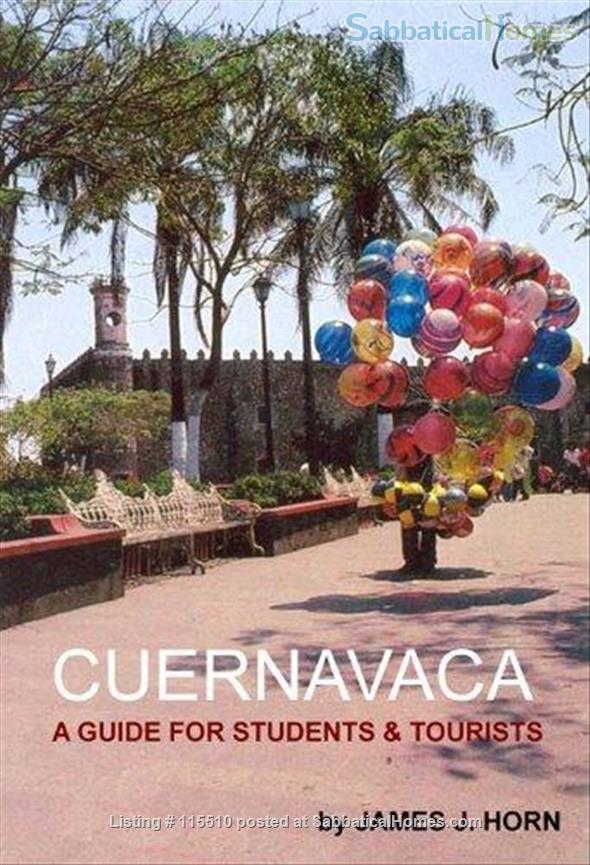 VILLA GOLONDRINA Home Rental in Cuernavaca, Morelos, Mexico 3