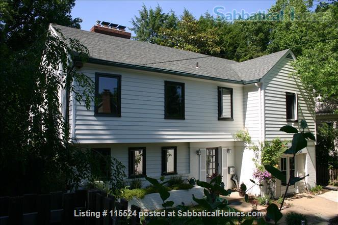 Beautiful bright studio apartment in DC Home Rental in Washington, District of Columbia, United States 0