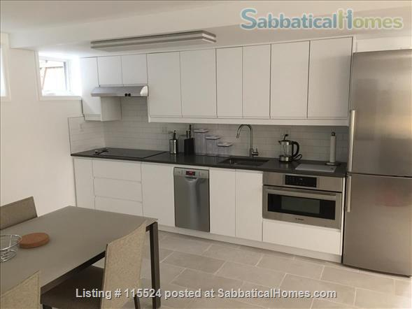 Beautiful bright studio apartment in DC Home Rental in Washington, District of Columbia, United States 3