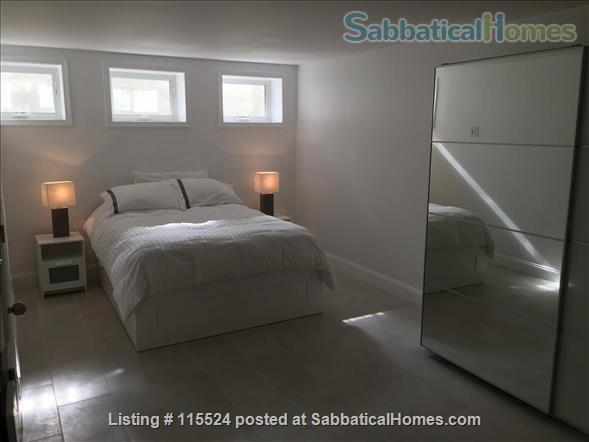 Beautiful bright studio apartment in DC Home Rental in Washington, District of Columbia, United States 4