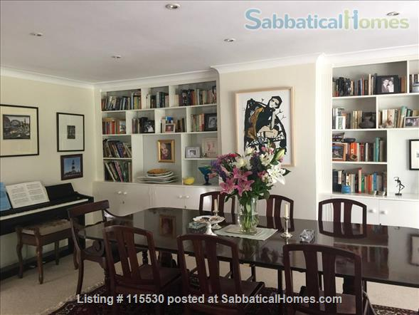 Lovely spacious family home to rent in Norwich  Home Rental in Norwich, England, United Kingdom 0