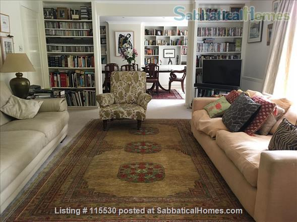 Lovely spacious family home to rent in Norwich  Home Rental in Norwich, England, United Kingdom 2