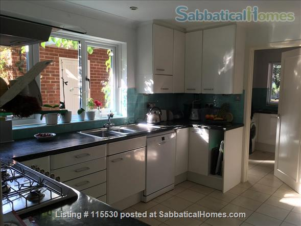 Lovely spacious family home to rent in Norwich  Home Rental in Norwich, England, United Kingdom 4
