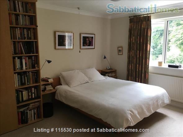 Lovely spacious family home to rent in Norwich  Home Rental in Norwich, England, United Kingdom 5