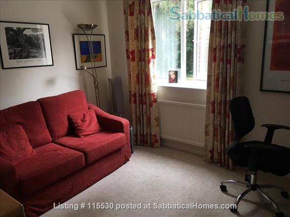 Lovely spacious family home to rent in Norwich  Home Rental in Norwich, England, United Kingdom 6