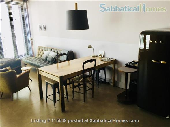 Beautiful apartment right in Amsterdam city center Home Rental in Amsterdam, Noord-Holland, Netherlands 0