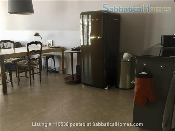 Beautiful apartment right in Amsterdam city center Home Rental in Amsterdam, Noord-Holland, Netherlands 3