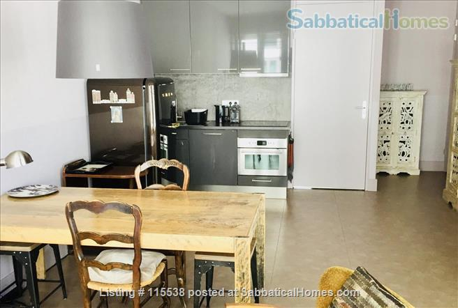 Beautiful apartment right in Amsterdam city center Home Rental in Amsterdam, Noord-Holland, Netherlands 4