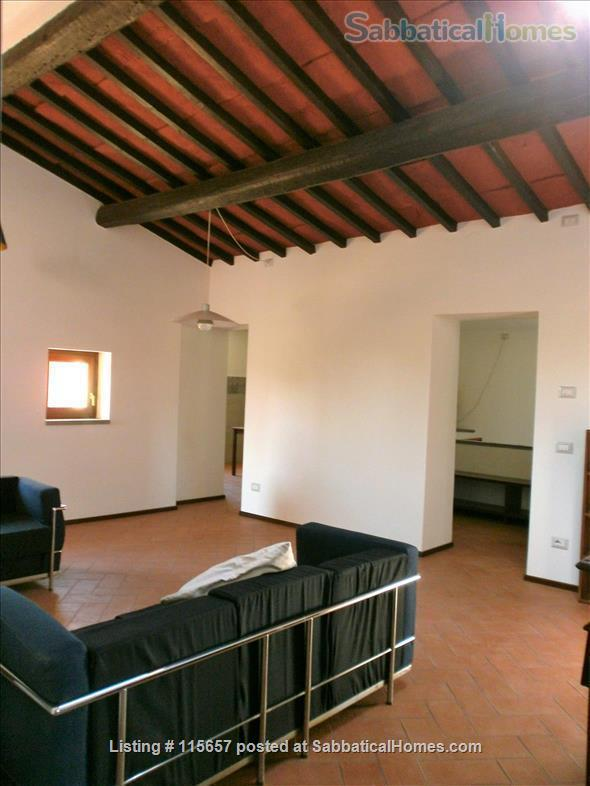 First floor Apartment in the olive groves near Florence and Chianti! Home Rental in Bagno a Ripoli 3