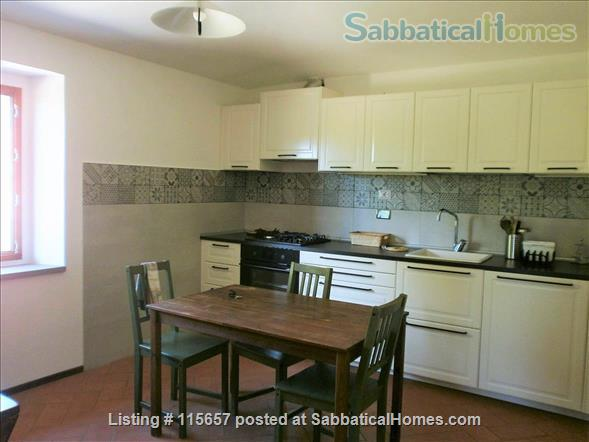 First floor Apartment in the olive groves near Florence and Chianti! Home Rental in Bagno a Ripoli 7