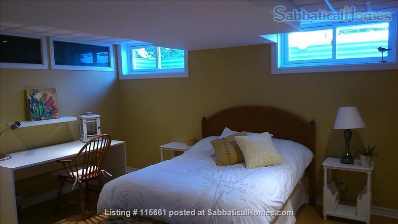 Peaceful place near Ottawa to rent or share Home Rental in Gatineau, Quebec, Canada 3