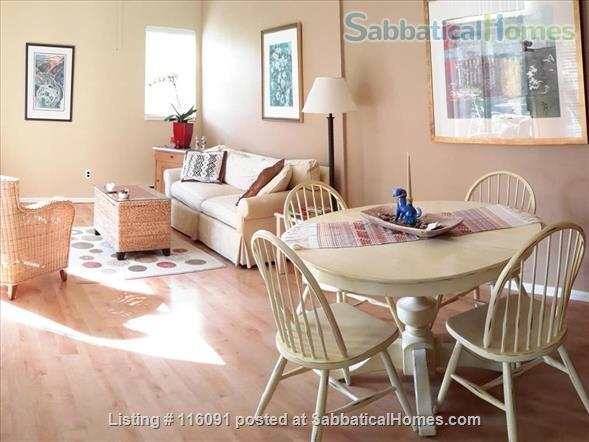 Amazing condo in perfect Boulder location available  July 2021 Home Rental in Boulder, Colorado, United States 2
