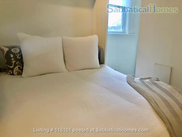 Bright, Spacious and Classic  Main Floor One Bedroom Apartment Home Rental in Toronto, Ontario, Canada 5