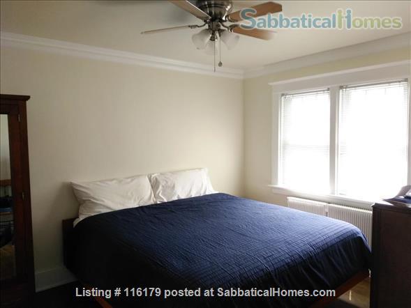 Luxury 3 Bedroom Furnished Apartment in Elegant Century Home Home Rental in Waterloo, Ontario, Canada 0