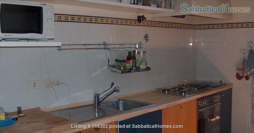 Splendid XVIII Ce 2500sqf Apartm @ Florence near Santa Croce Home Exchange in Florence 6