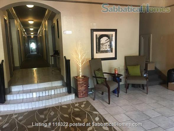 Sublet our small apartment, includes utilities, wifi, possible reserved outdoor parking. Home Rental in Kansas City, Missouri, United States 2