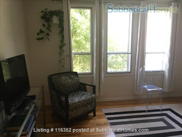 I Bedroom:  Casa Loma , U of T, Dupont Subway Home Rental in Toronto, Ontario, Canada 4