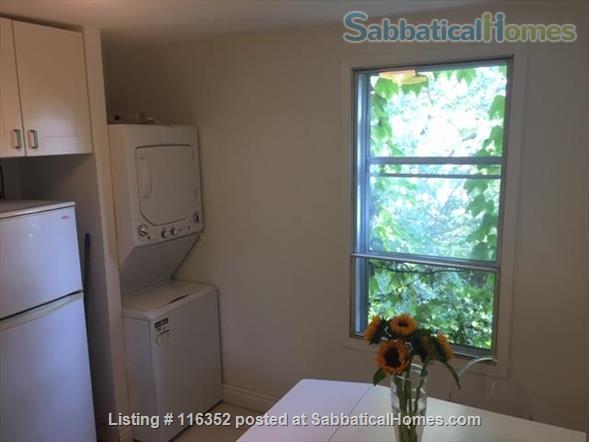 I Bedroom:  Casa Loma , U of T, Dupont Subway Home Rental in Toronto, Ontario, Canada 5