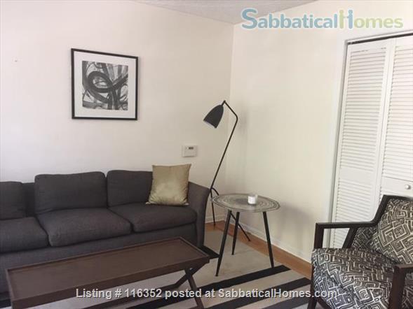 I Bedroom:  Casa Loma , U of T, Dupont Subway Home Rental in Toronto, Ontario, Canada 6