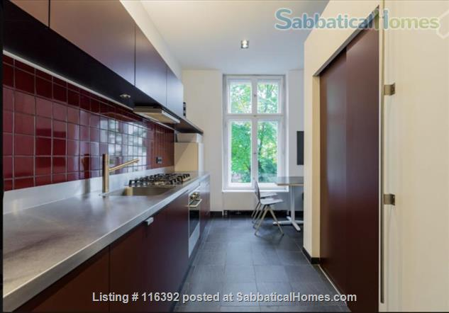 Large stylish apartment - Prime Area - Akazienkiez Schöneberg  -  Home Rental in Berlin, Berlin, Germany 5