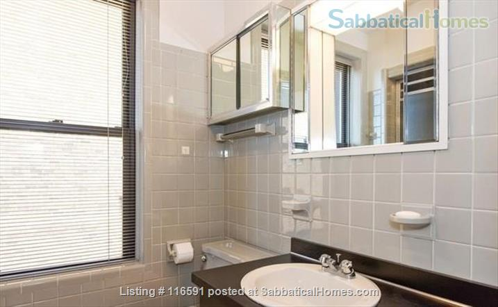Spacious Lakeview Penthouse - Furnished 2br 2ba - all internet, tv, & utilities included! - Academic Year Lease Home Rental in Chicago, Illinois, United States 6