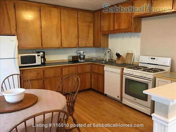 Water  View Seabreeze Stonington Home Rental in Stonington, Maine, United States 3
