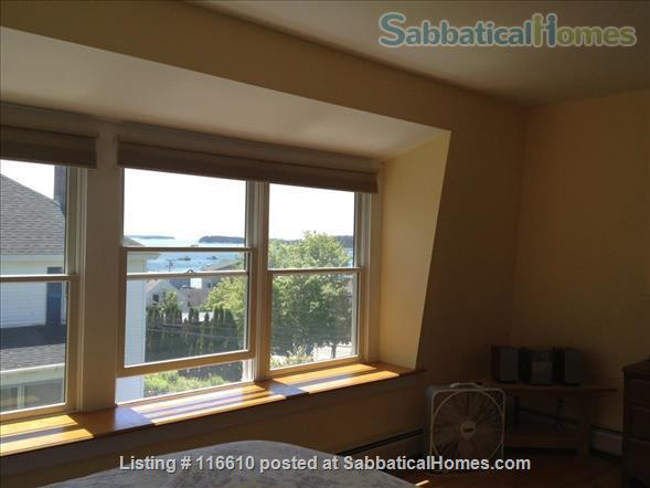 Water  View Seabreeze Stonington Home Rental in Stonington, Maine, United States 4