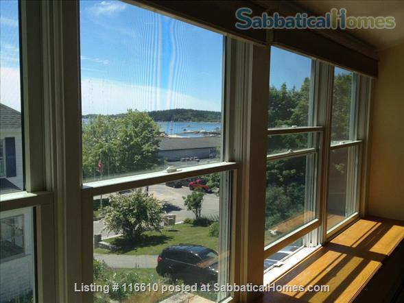 Water  View Seabreeze Stonington Home Rental in Stonington, Maine, United States 5